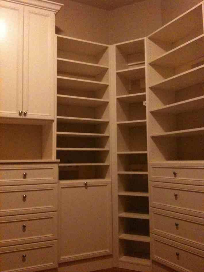 design walk in closet