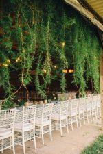 28 Greenery Wedding Decor Ideas Fresh for Spring