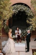 This Marrakech Destination Wedding is Giving Us Wanderlust