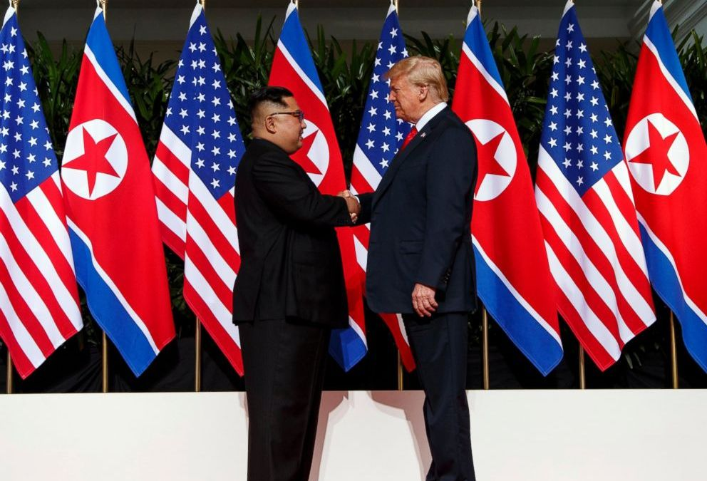 In unprecedented speech, Kim says N. Korea ready for another summit with US