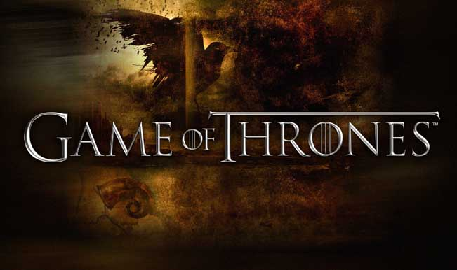 Game Of Thrones Return Date Announced, Piracy Stories To Occur Just After
