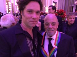 Rufus & Billy Joel