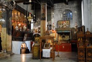 Basilica Nasterii Mântuitorului