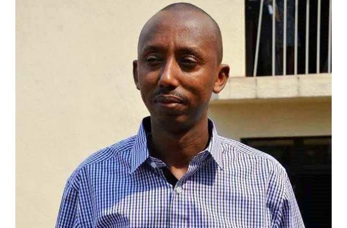 Bapfa kutamufungira aho Kagame aboheye Diane Rwigara -> Dosiye y'Umunyamakuru Robert Mugabe yashyikirijwe ubushinjacyaha