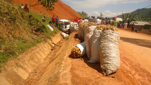 Rulindo: Aka karengane leta ya Kagame ikorera aba baturage kazarangizwa natwe ubwacu abanyarwanda.