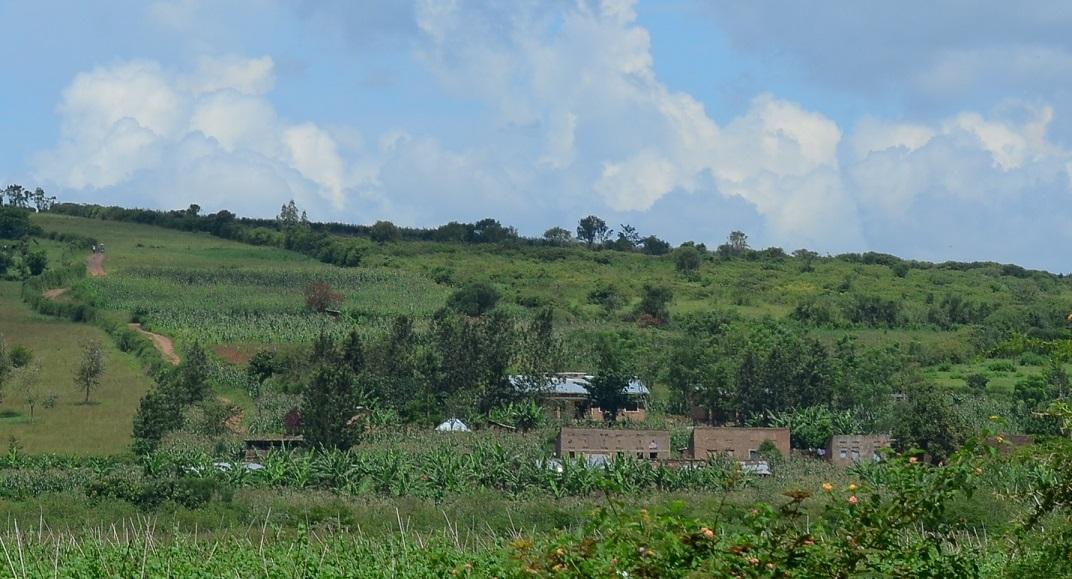 Aba nabo nibajye mu mihanda nk'abanyekongo -> Nyagatare: Abaturage ngo bari kubambura aho biguriye…nta ngurane