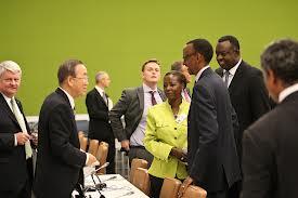 Mushikiwabo yegukanye umwanya ariko amabi ya Kagame menshi yagiye ku ka rubanda