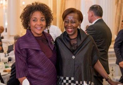 Michealle Jean atumye igitugu cya Kagame kimenyakana