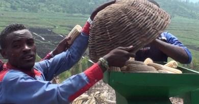 VOA Dusangire Ijambo: Amakoperative yabaye ubundi buryo FPR Inkotanyi bekenesha rubanda nyamwinshi!