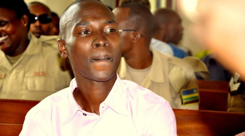 Umunyamakuru Cassien Ntamuhanga yavuze akari imurori!