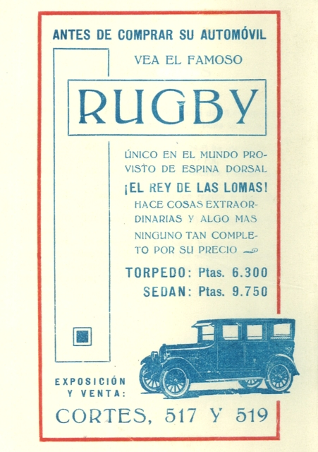 rugby_model_cotxe1925