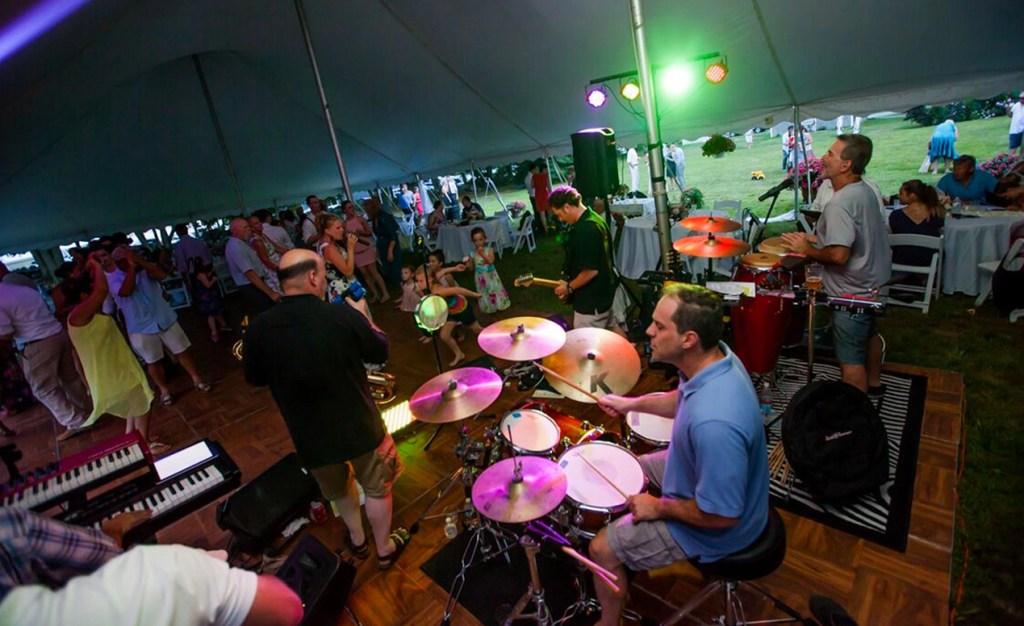 Rugburn Band Pics