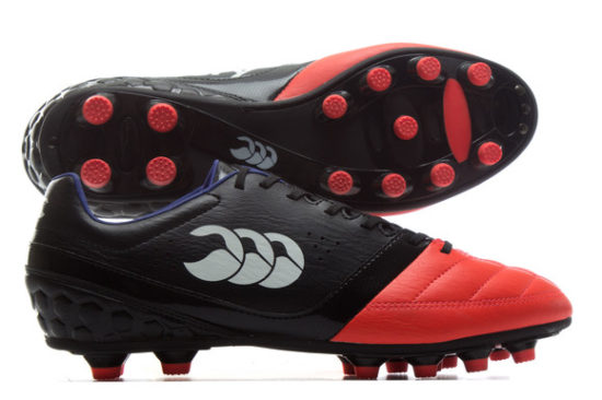 Phoenix Club Moulded FG Rugby Boots_カンタベリースパイク_海外限定_個人輸入_海外通販