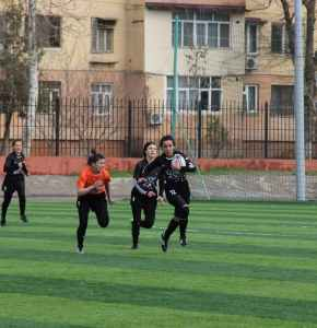 U-18 tournament held in honor of March 8