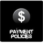 Payment Policy Icon