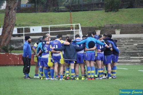 2 -Rugby Napoli/Afragola vs IV Circolo