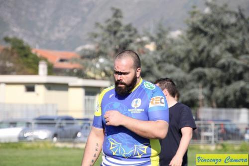 Rugby Clan S.Maria C.V. vs IV Circolo/Ariano