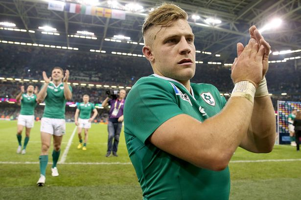 Ian Madigan Reveals His Preferred Destination Next Season