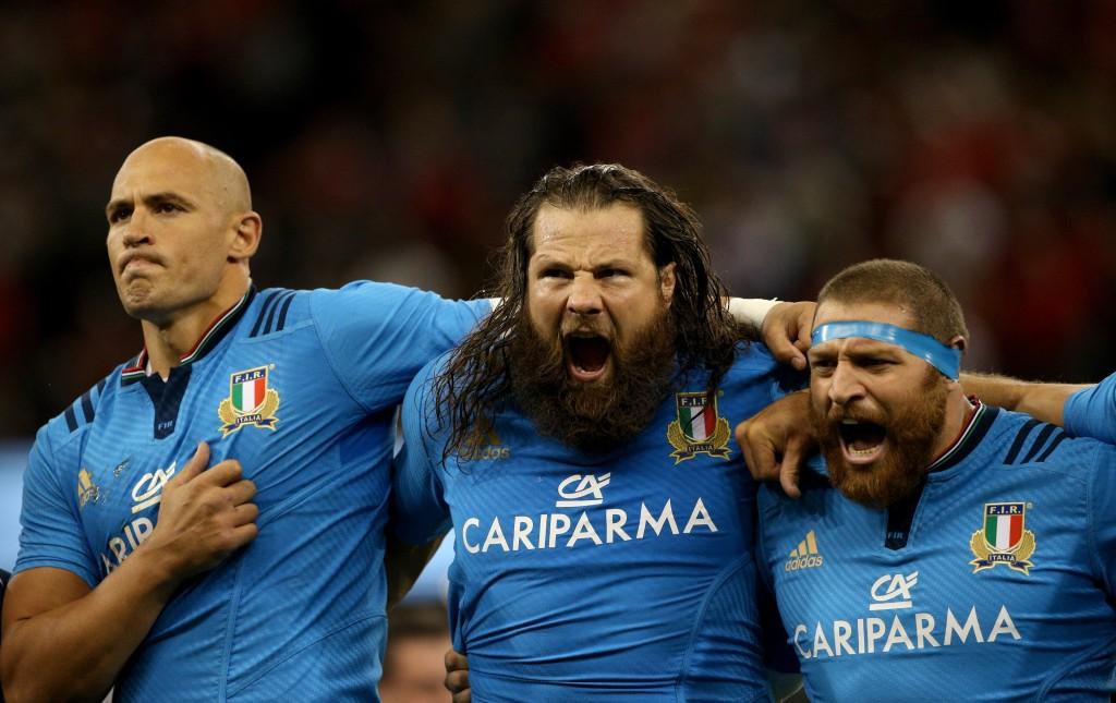 Wales v Italy - International Match