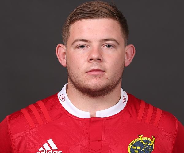 Liam-OConnor-Munster