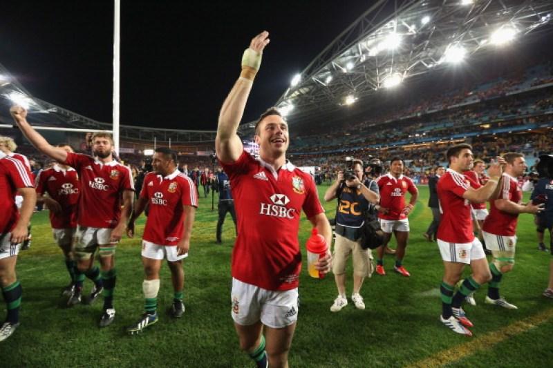 Australia v British & Irish Lions: Game 3