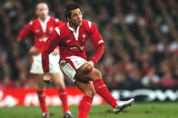 Martyn Williams Recalls Absolutely Hilarious Gavin Henson Dressing Room Story