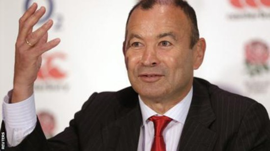 Eddie Jones Has A Radical Idea For Selecting The British & Irish Lions Captain