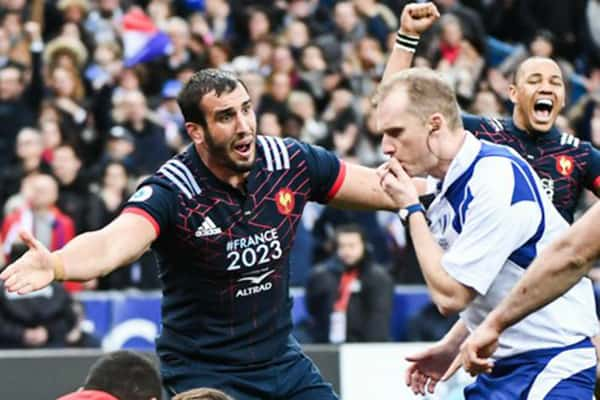 French Star To Face Disciplinary Hearing Following Controversial Six Nations Clash With Wales