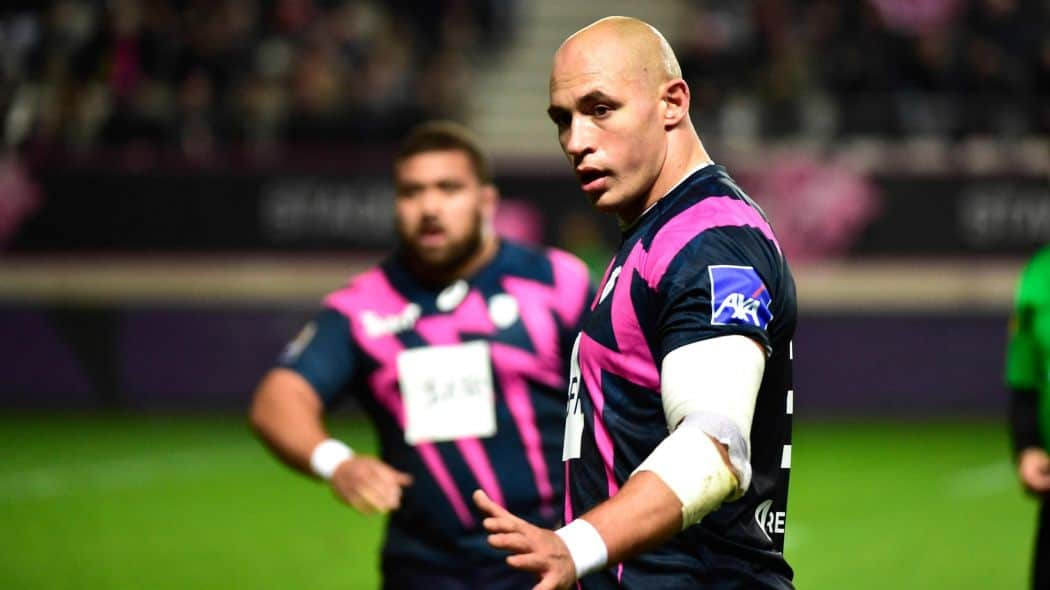 Sergio Parisse Could Be On His Way To The English Premiership