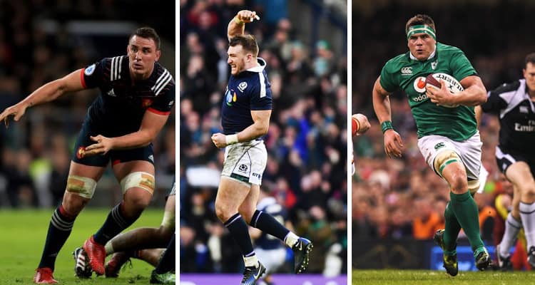 2017 RBS Six Nations Player Of The Tournament Revealed
