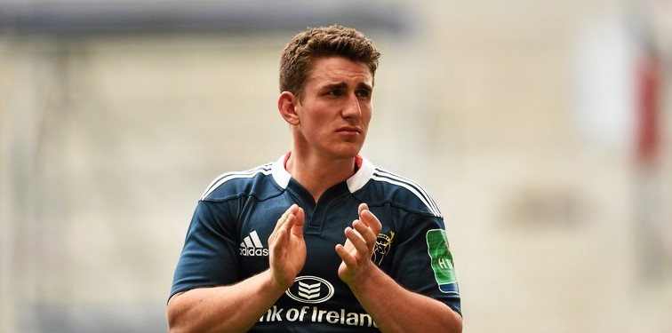 Ian Keatley On The Profound Effect Being Booed Had On His
