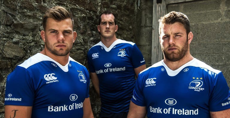 Leinster Set To Drop Canterbury In Favour Of New Kit Supplier