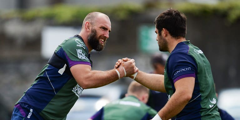Connacht Set To Release 11 Players At The End Of The Season Including Club Stalwart