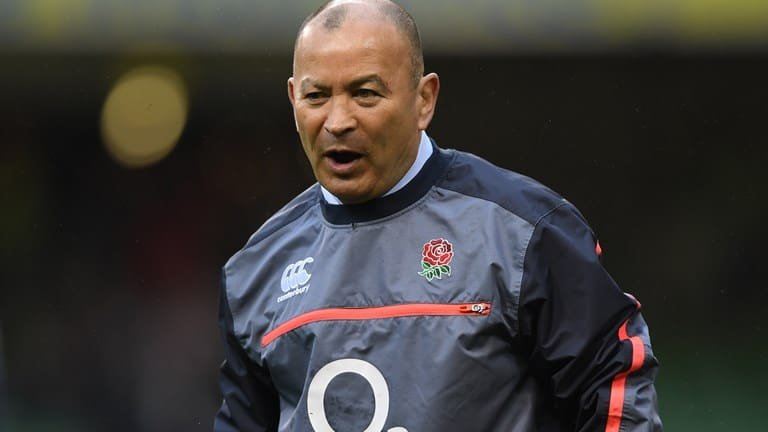 Eddie Jones Has His Eye On Another Top Coaching Job Before He Retires