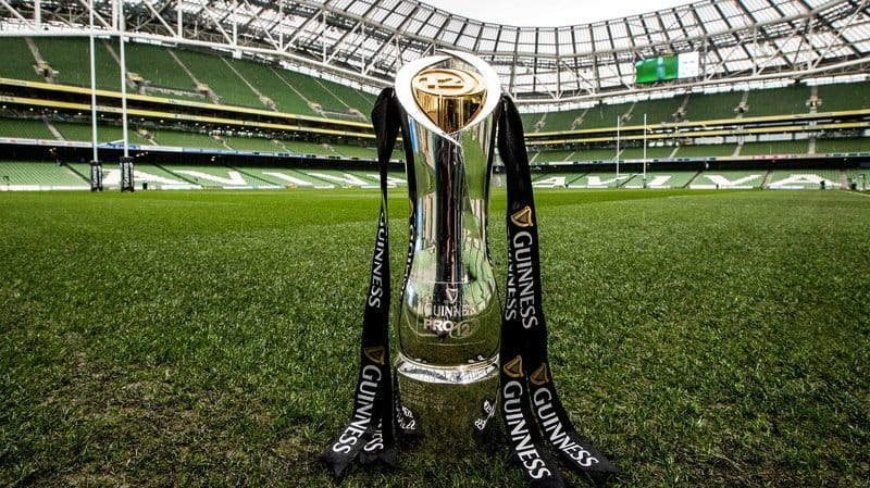 PRO12 Side Respond To Reports Stating They Are Set To Exit The Competition