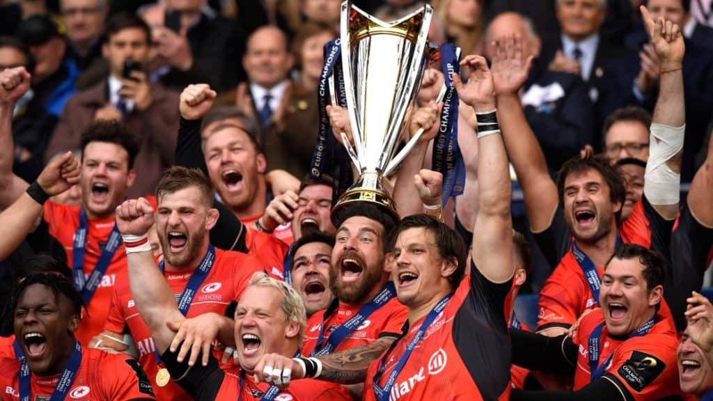 A Look At Our 5 Favourites To Lift The Champions Cup Next Season