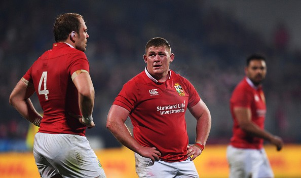 Tadhg Furlong Proves Once Again He's The Most Humble Man In Rugby