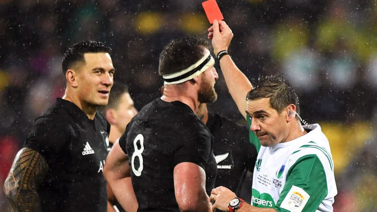 The All Blacks Have Figured Out A Sneaky Way Of Speeding Up SBW's Ban