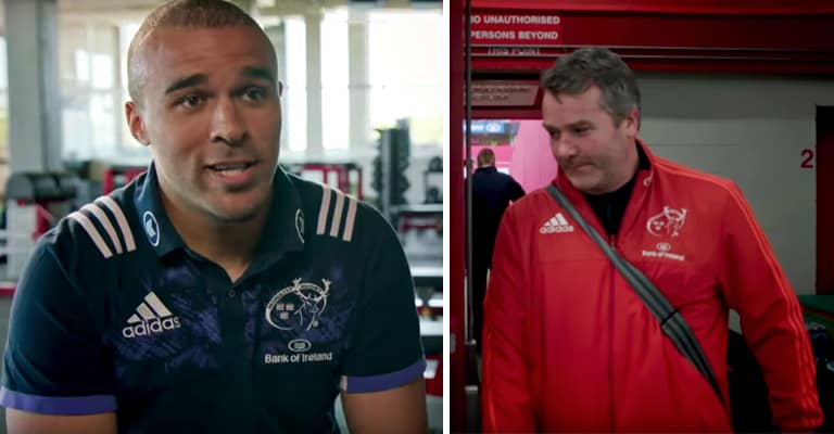 WATCH: Trailer For Incredibly Moving Anthony Foley Documentary From RTÉ