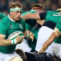 Jamie Heaslip Names The Toughest Player He's Ever Played Against