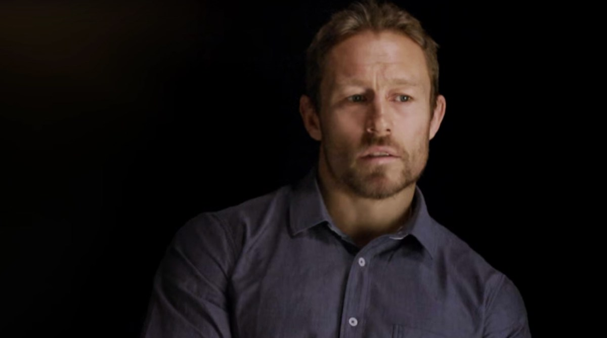 Jonny Wilkinson Opens Up About Mental Health Problems In Extraordinary Interview