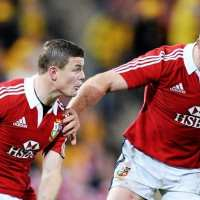 The Greatest 'Irish' Lions XV Of The Professional Era