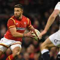 Two Premiership Clubs Look Set To Battle It Out For Rhys Webb's Signature