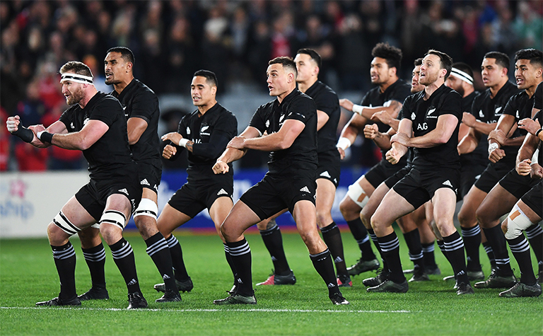 NZ Rugby joins forces with English club Harlequins