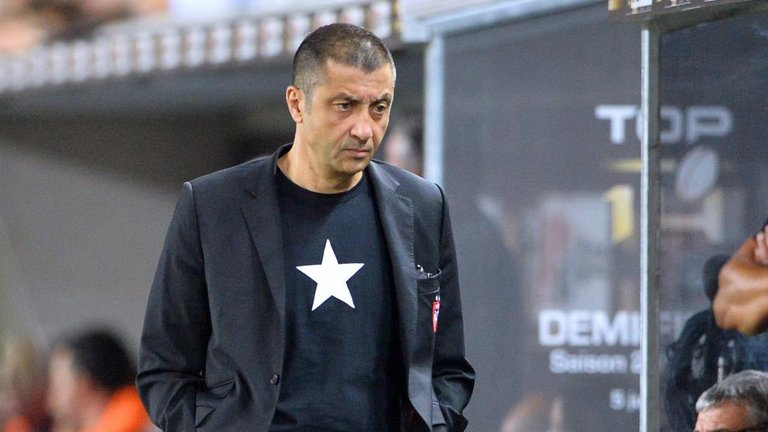 Toulon Owner In Hot Water Over Remarks About