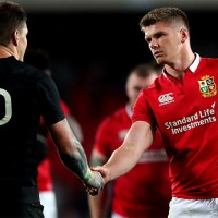New Favourite Emerges To Captain The British & Irish Lions In South Africa Next Year