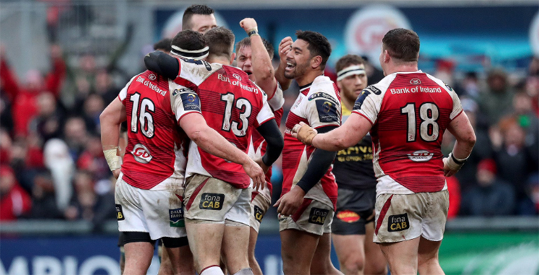 Good News For Ulster As They Receive Massive Boost Ahead Of New Season
