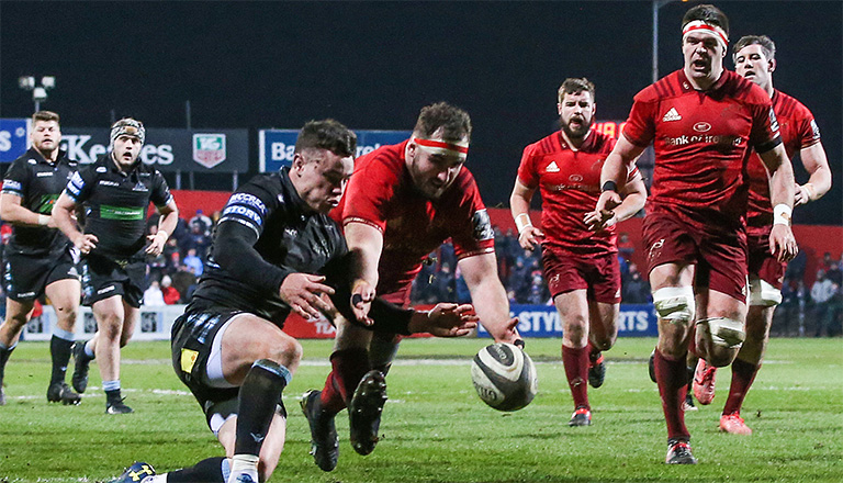 Munster's Win Last Night May Have Come At A Huge Cost