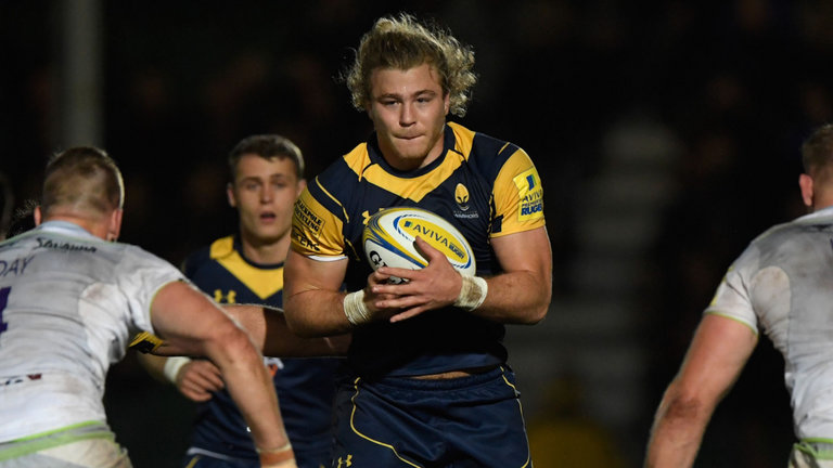 Leicester Tigers Snap Up Current Scotland International