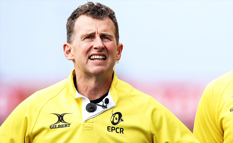 Nigel Owens Has His Say On The Controversial Fairytale Of New York Debate